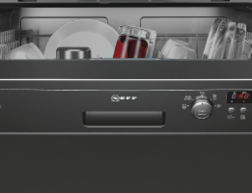 Neff Dishwasher promotion